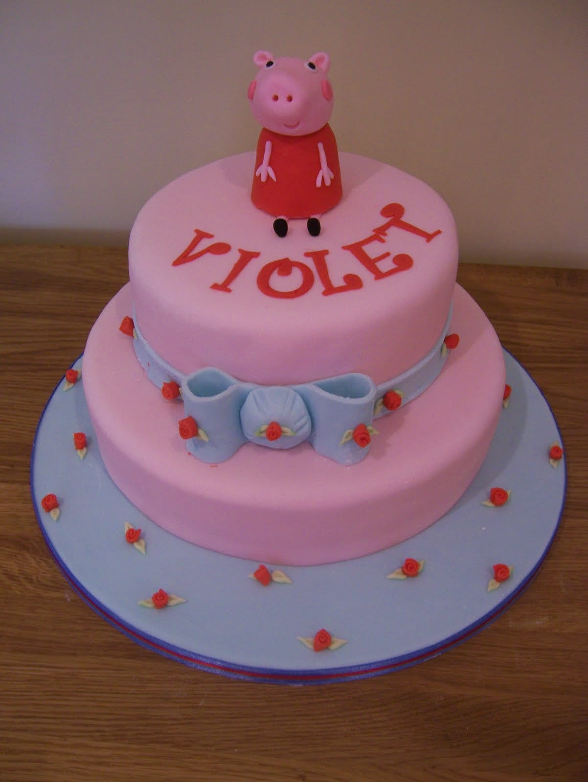 Phenomenal Cath Kidston Meets Peppa Pig Casa Costello Funny Birthday Cards Online Overcheapnameinfo