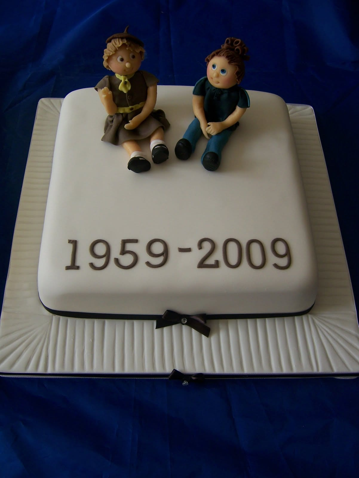 Happy 100th Birthday To The Guides