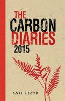 Roulette Nation – Carbon Diaries 2015 – Saci Lloyd – Book Review