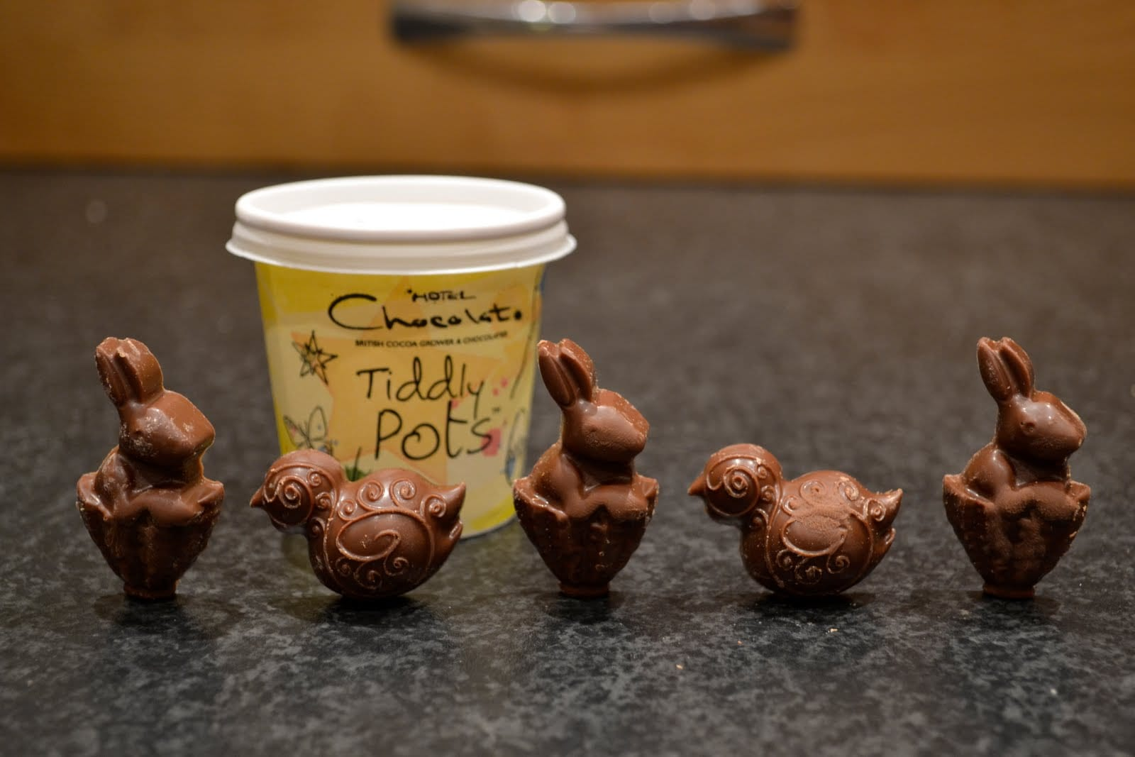 Hotel Chocolat Review