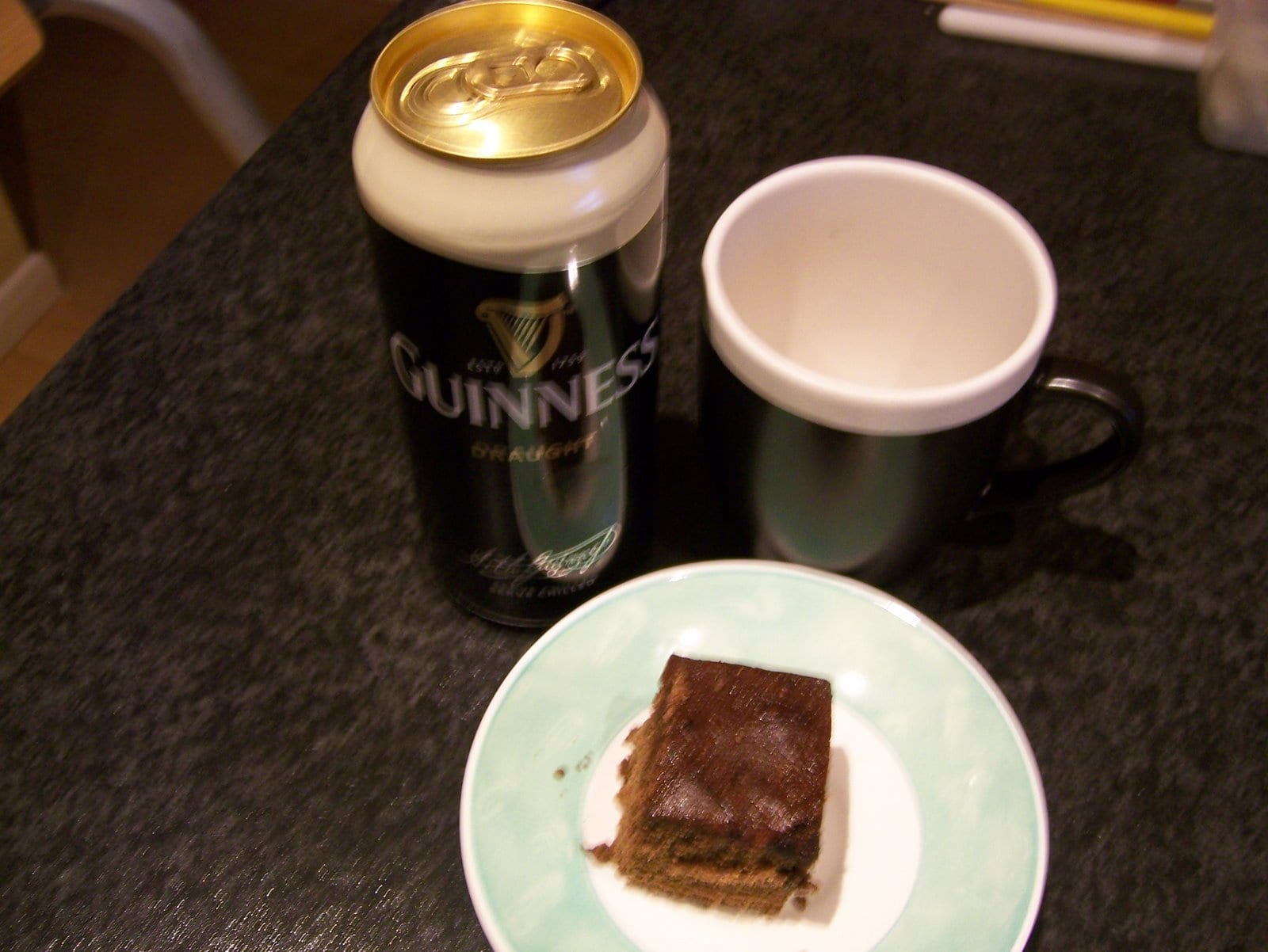 Guiness Gingerbread – Sweet Melissa Sundays –