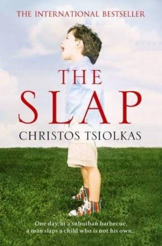 Book Review – The Slap – Finished It Friday