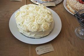 Clandestine Cake Club – Manchester