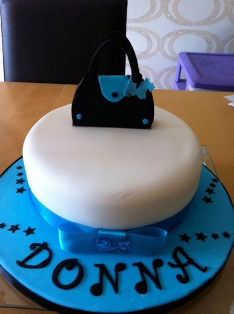 Radley Handbag Cake Archives Casa Costello