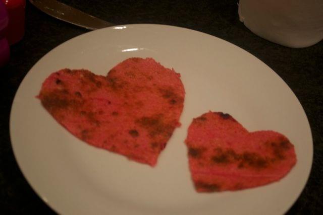 Idealo Pancake Day Challenge – Pink Pancakes