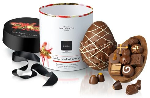 Rocky Road Extra Thick Easter Egg – Hotel Chocolat