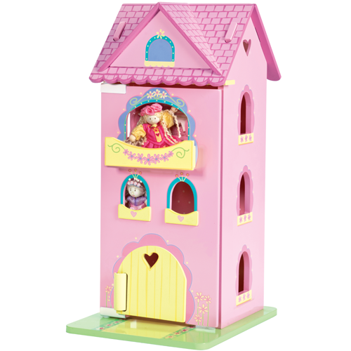 Twinkle Tower Dolls House Review