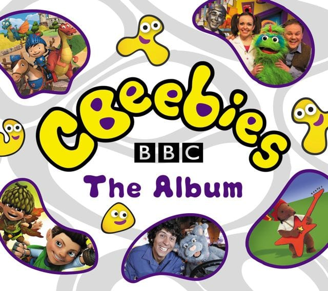 CBeebies Album Review and Giveaway