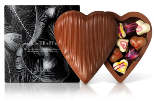 Hotel Chocolat Valentines Review