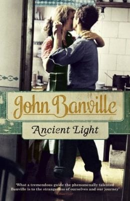 Ancient Light John Banville