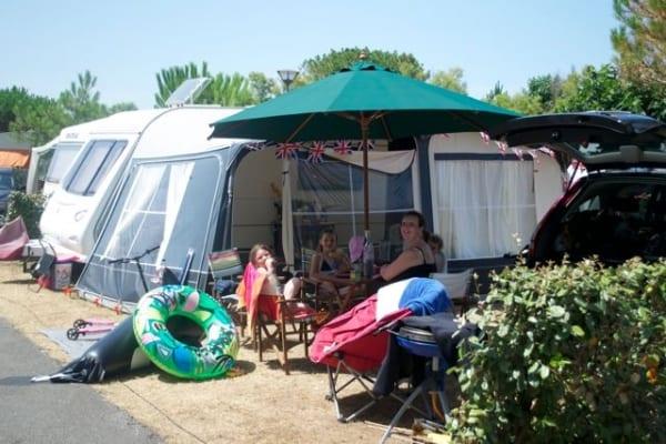 Family Caravan Holiday reviews