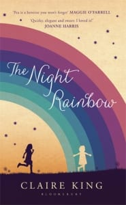 Night Rainbow Book Review