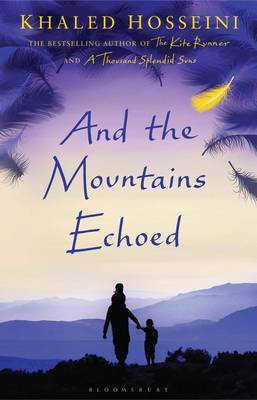 Khaled Hosseini Book Review