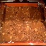 Easy Caramel Apple Traybake Recipe