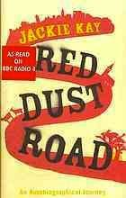 red dust road jackie kay