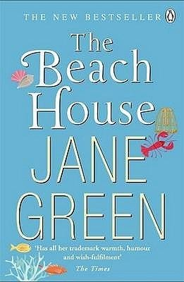 the beach house jane green