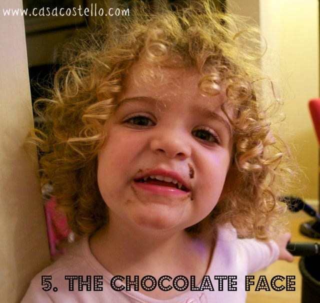 The 5 Stages of Chocolate Enjoyment -Tesco Christmas Chocolates – Review