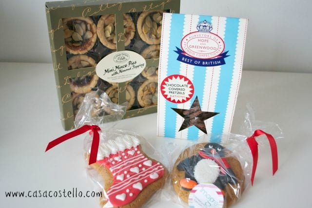 John Lewis Christmas Hampers – Review