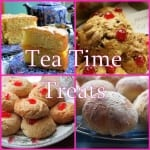 Tea Time Treats Linky