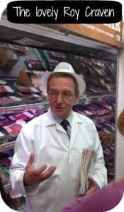 butchery expert