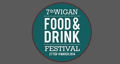 wigan food and drink festival 2014