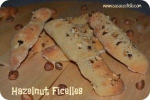 Hazelnut Ficelle