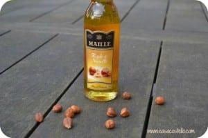 recipes using hazelnut oil