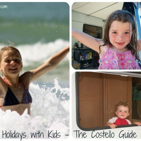Self Preservation when Self Catering with Kids – #MatalanSummerTips