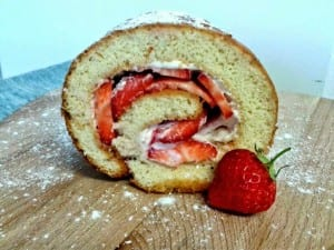 summer bakes