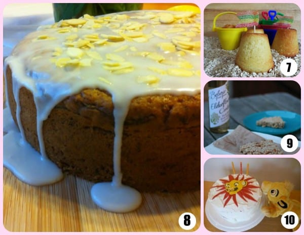 baking linky