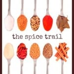 spice trail food link up