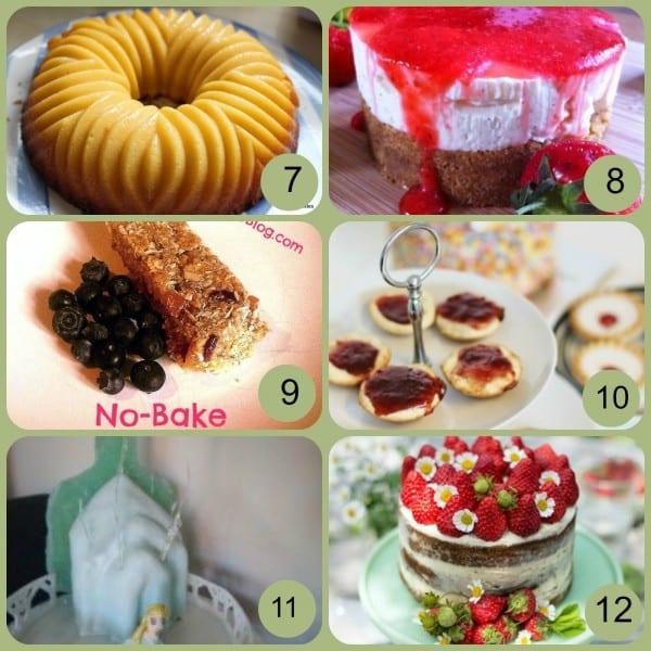 bake of the week linky part 2