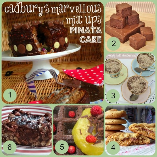 chocolate bakes