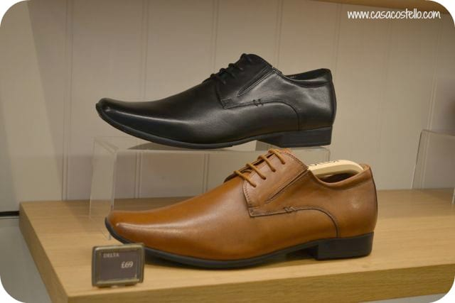 men's hotter shoes