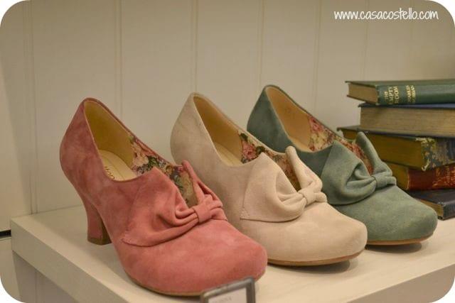 suede heels comfort shoes