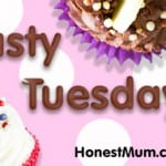 tasty tuesdays honest mum