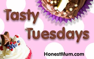 tasty tuesdays honest mum
