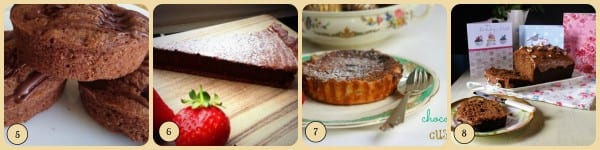 chocolate bakes