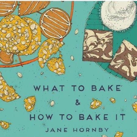 What to Bake & How to Bake It: Baking Book Giveaway
