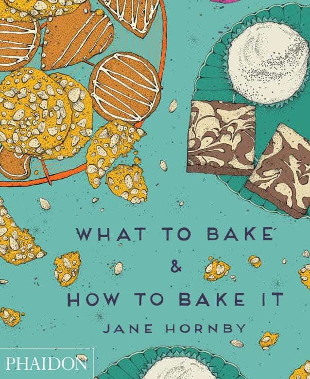 baking book giveaway competition