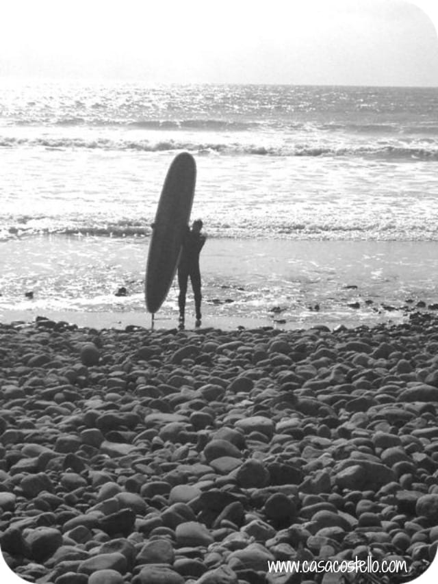 deem surfing abersoch