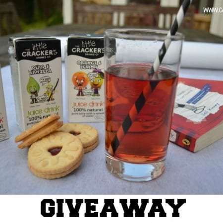 little crackers juice giveaway