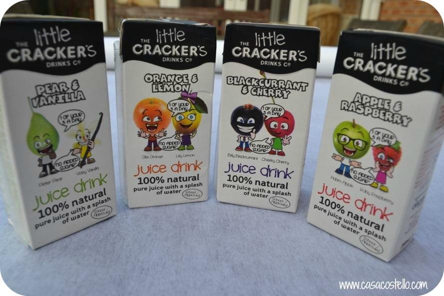 juice carton giveaway