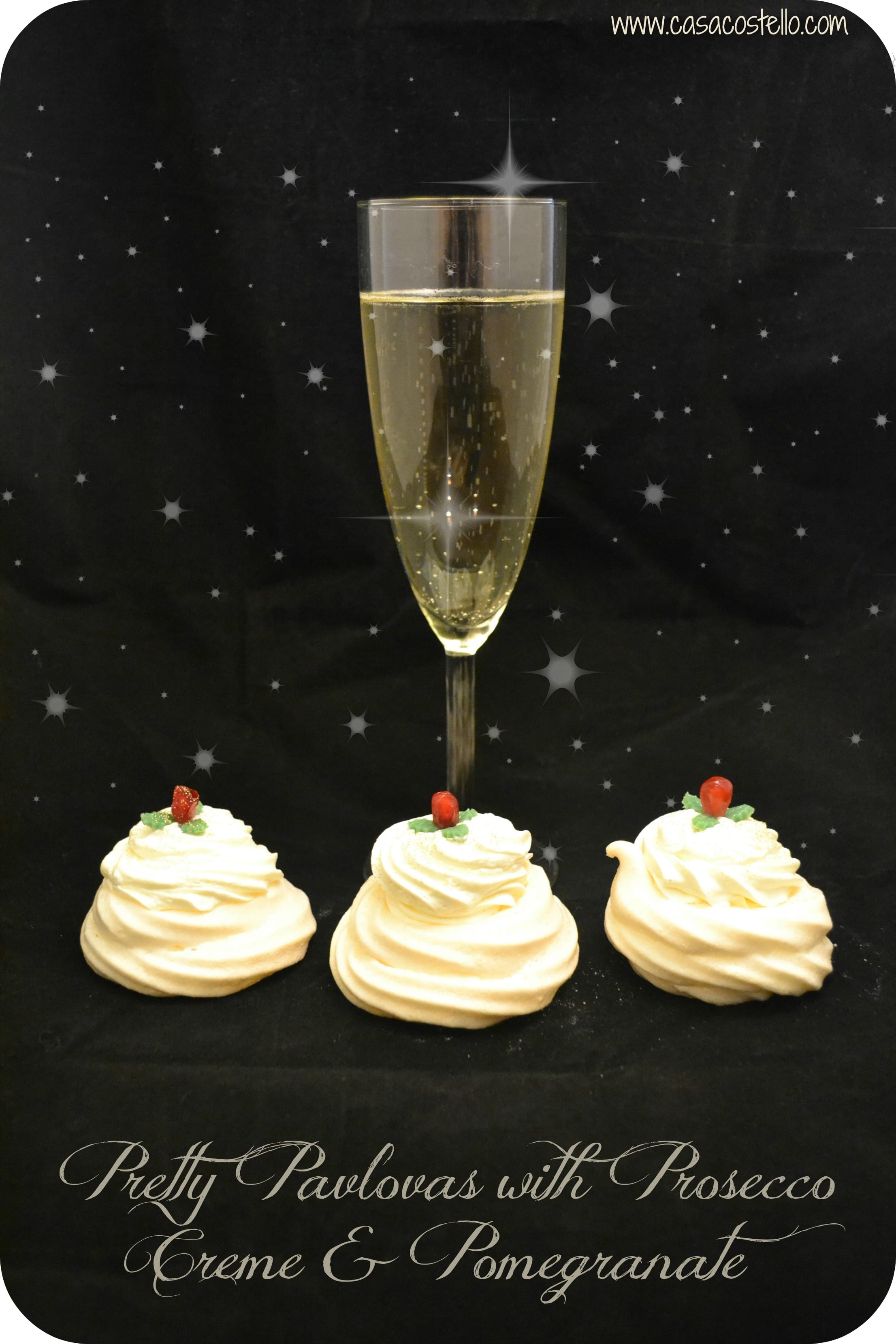 Individual christmas pavlovas with prosecco creme pomegranate individual christmas pavlovas with prosecco creme pomegranate 100th casa costello recipe forumfinder Choice Image