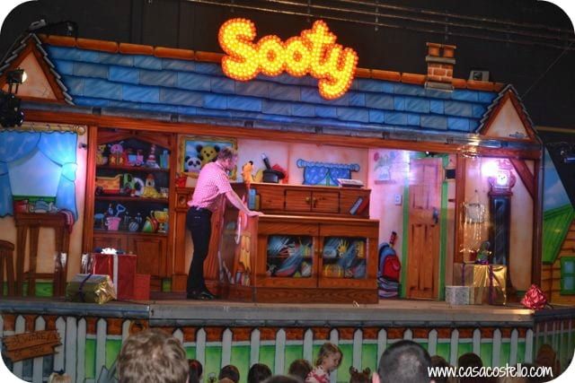 sooty show winter wonderland