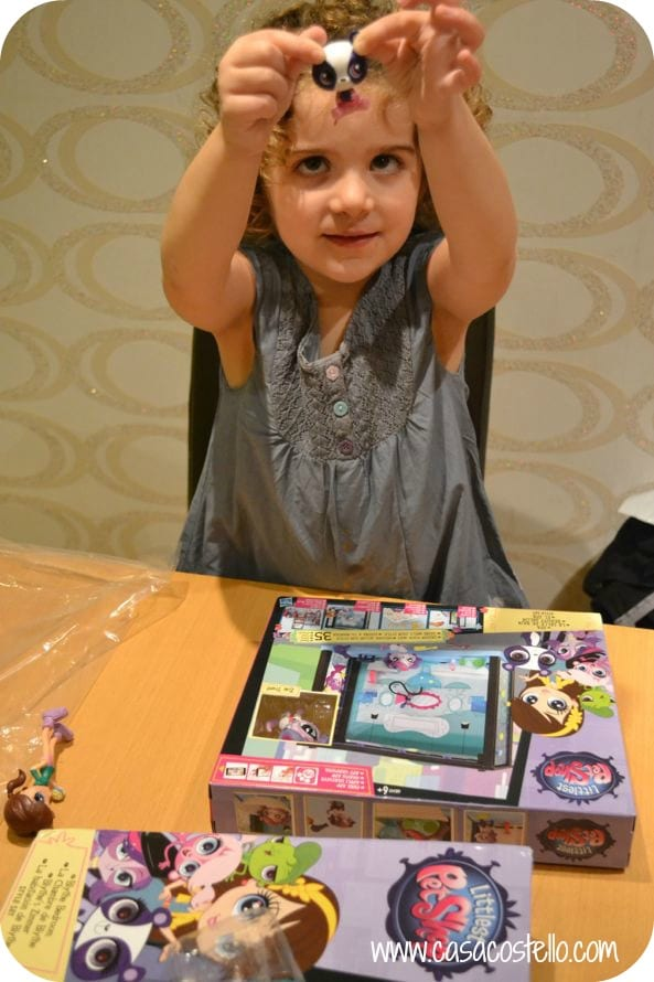 tara littlest pet shop review