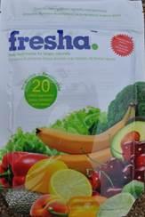 fresha bags