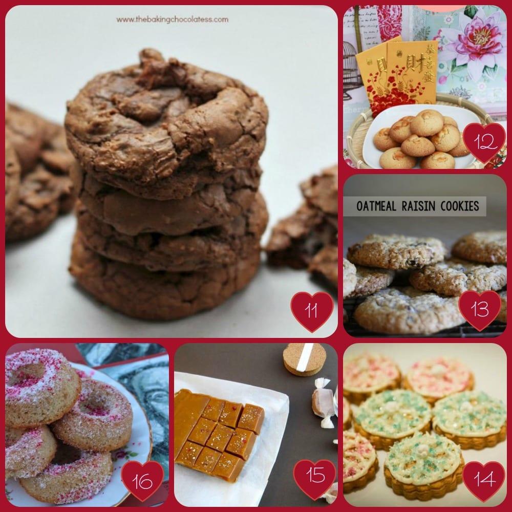 individual bakes