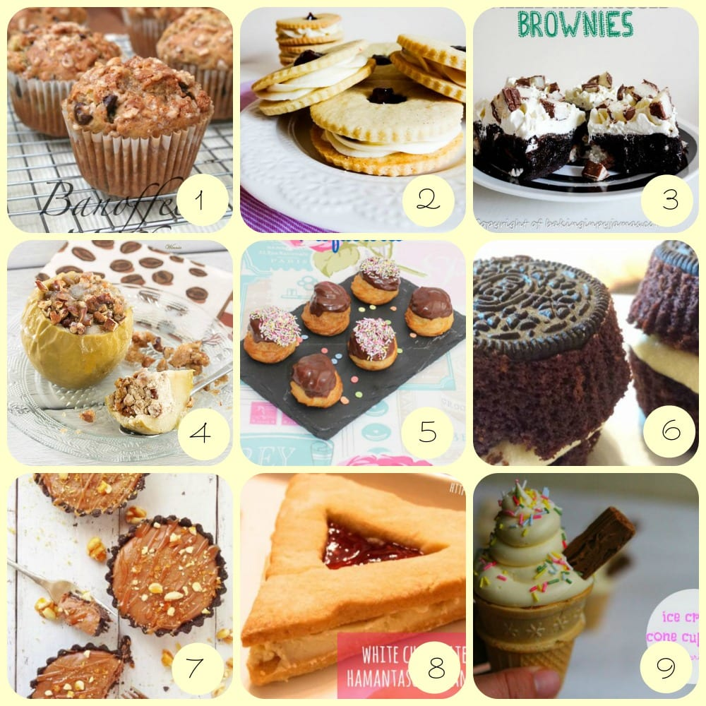bake of the week roundup