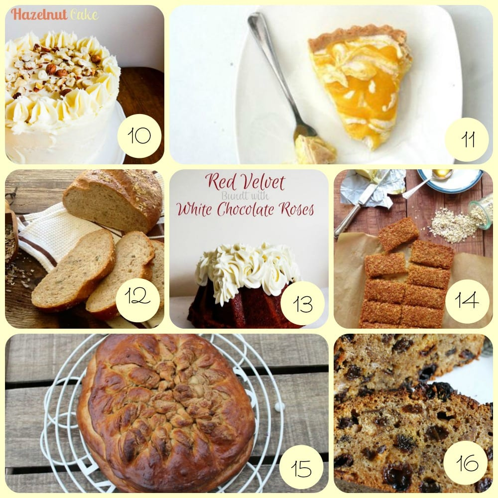 bake of the week large roundup